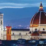 Florence Tour - Landscape