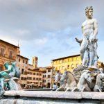 Florence Tour - David