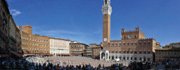 Siena e San Gimignano tour