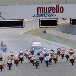 Motomondiale Mugello Tour
