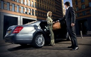 Chauffeur -Transfer airport - Florence airport - Pisa Airport