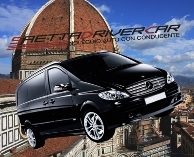 NCC FIRENZE - CAR RENTAL WITH DRIVER - WHAT WE DO